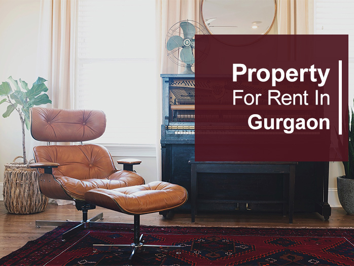 Property For Rent In Gurgaon