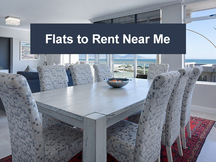 Flats to Rent Near Me